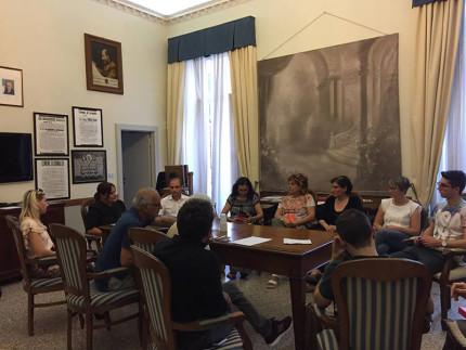Corinaldo, Amministrazione e Fondazione S. Maria Goretti a confronto