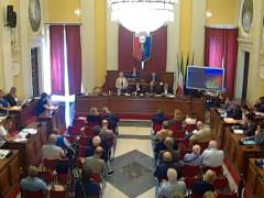 Il Consiglio Grande del 9 giugno 2018 sulla gestione idrografica di Misa e Nevola
