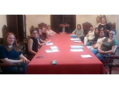 Incontro tra Mangialardi e Centro Antiviolenza Provinciale e della Casa Rifugio di Ancona