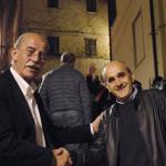 Rodolfo Pancotti e Luca Memè