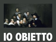 """Al Teatro Nuovo Melograno """"Io obietto"""""""