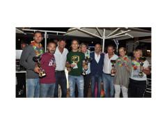 Premiazione Torneo tennis Pettinari 2018