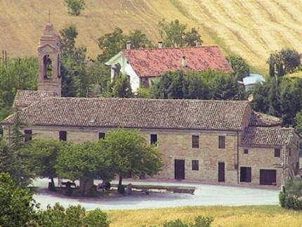 Santa Maria in Portuno a Corinaldo