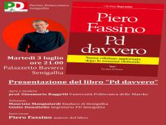 Presentazione libro Fassino