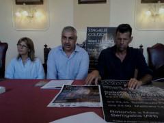 Simonetta Bucari, Gennaro Campanile, Maurizio Mangialardi