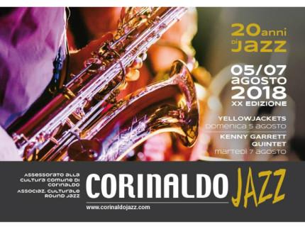 Corinaldo Jazz Festival 2018: venti anni di grande jazz