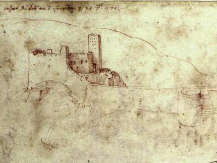 Il Cassero medievale di Arcevia