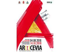 AR[t]CEVIA ad Arcevia