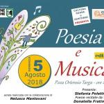 Poesia e musica a Castelleone di Suasa