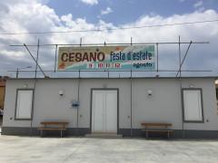 Festa d'Estate a Cesano di Senigallia