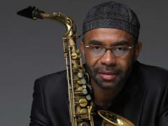 Kenny Garrett Quintet chiuderà la XX edizione del Corinaldo Jazz 2018