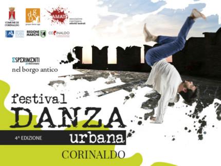 Festival Danza Urbana 2018 a Corinaldo