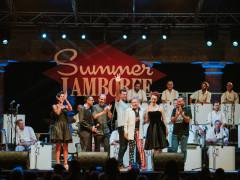 Chiusura del Summer Jamboree 2018