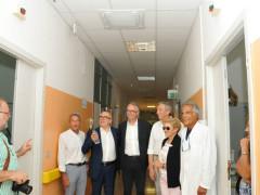 Ristrutturazione ospedale di Recanati