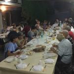 A Passo Ripe di Trecastelli il 03 agosto si è riunita la famiglia Prezzemoli