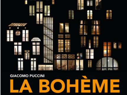 La Boheme di Puccini