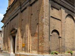 Chiesa di San Medardo ad Arcevia