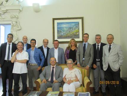 B.C.C. Ostra e Morro d'Alba: approvazione bilancio primo semestre 2018