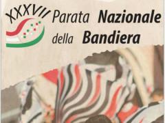 Campionati sbandieratori a Pesaro