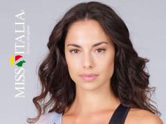 Carlotta Maggiorana - Miss Italia 2018