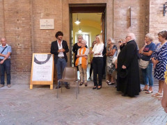 Corinaldo: inaugurazione mostra su Emeric Jakab Imre