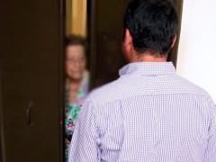 Tentata truffa, anziani alla porta