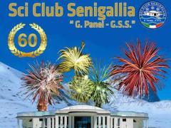 Festa per il 60° anniversario dello Sci Club Senigallia