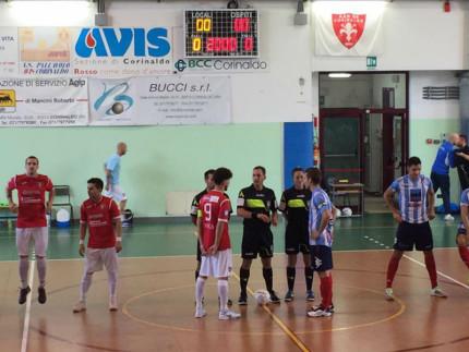Corinaldo Calcio a 5 2018-19