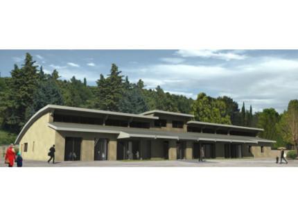 Nuova scuola a Conce