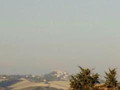 Panorama Ostra Vetere