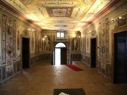 Palazzo Cesarini-Duranti di Corinaldo
