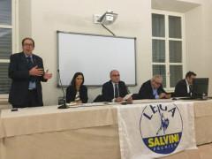 Lega Nord Senigallia