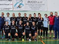 Corinaldo Calcio a 5 Femminile