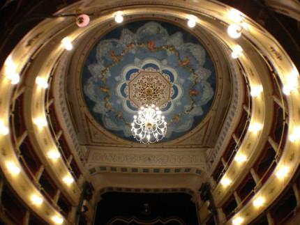 Teatro Goldoni di Corinaldo