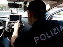 Polizia, Polizia Stradale