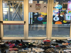 Ricordo Vittorini Milano tragedia Corinaldo