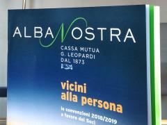 Albanostra - La Mutualità della BCC di Ostra e Morro d'Alba