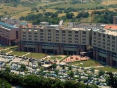 Ospedale di Torrette di Ancona