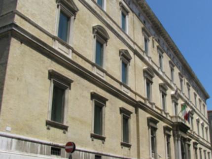 Procura della Repubblica di Ancona, Tribunale di Ancona