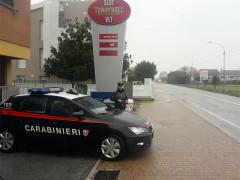 Senigallia, arrestato 36enne per rapina Senigallia Notizie