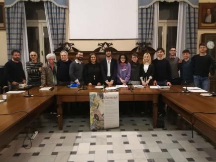Consiglio comunale di Corinaldo