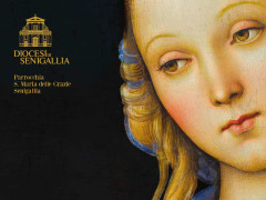 Mostra Perugino a Senigallia