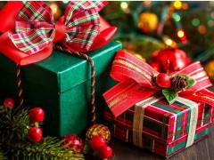 Natale, regali di Natale