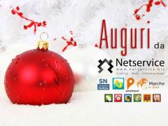 Auguri da Netservice - Senigallia Notizie - Valmisa