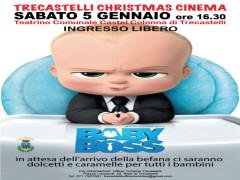"""Baby Boss"", cartone animato"
