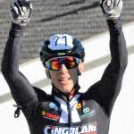 Lorenzo Cionna - Cicli Cingolani