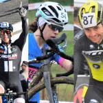 Ciclocross: Cionna, Ciabocco, Pascucci