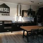 Birarelli Arredamenti - cucina Diesel