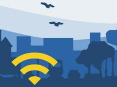 wi-fi pubblico, internet pubblico e gratuito
