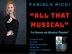 Musical ad Ostra